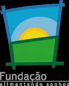Fundação Cafu Vetor - Vertical