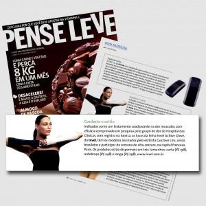 Invel @Pense Leve