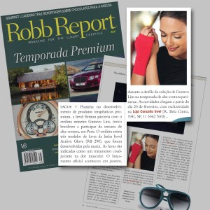 Invel @Robb Report